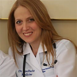 Dr Kate Isselbacher