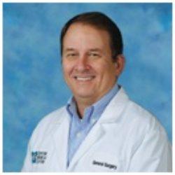 Dr. Jefferson Vaughan