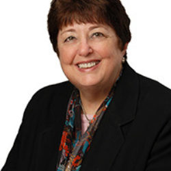 Diane Geller