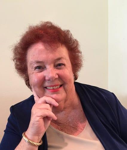 Rosemary Nixon