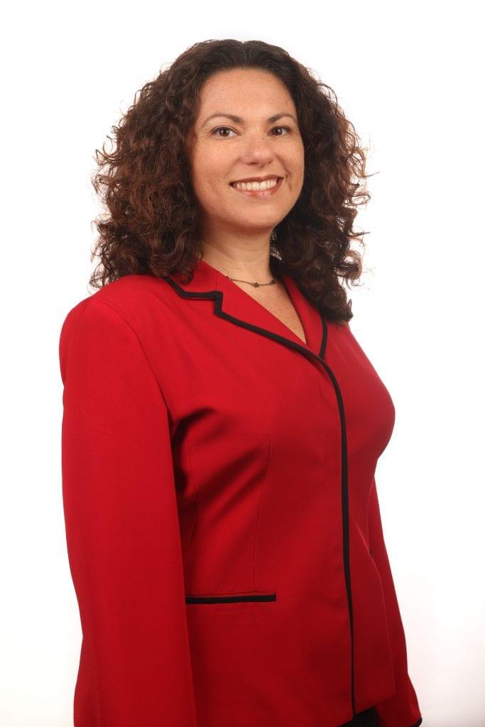 Leorah Greenman