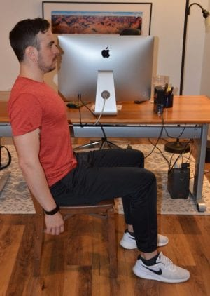 What is Perfect Posture?