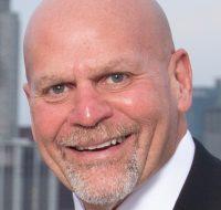 2020 - Steve Satin Headshot